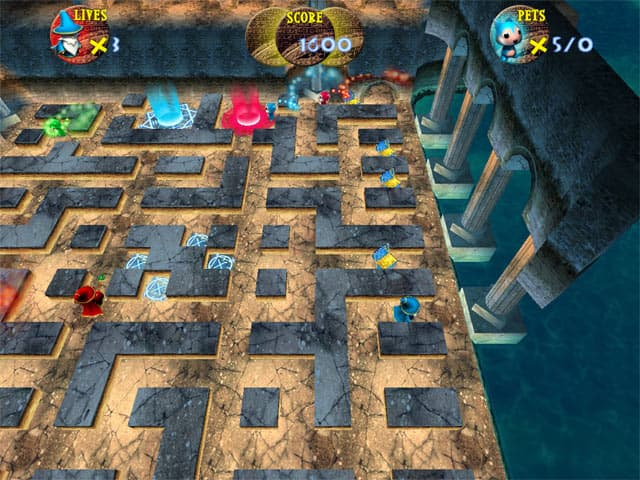 Magic Pets Free PC Game Screenshot