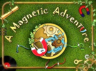 Magnetic Adventure Free Game