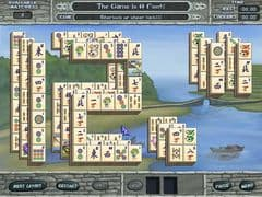 Mahjong Quest Screenshot