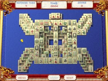 Mahjong Free Game