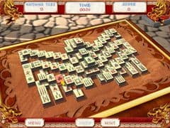 Free Mahjong Screenshot