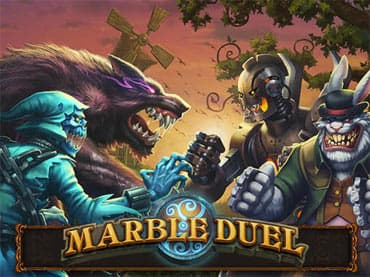 Marble Duel Free Game