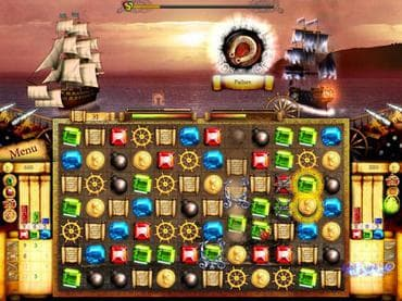 Marine Puzzle Free Game