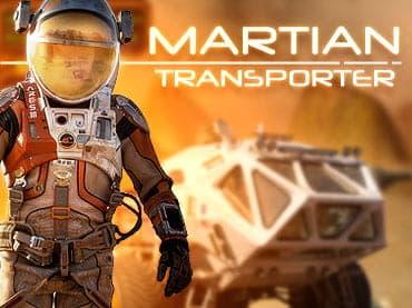 Martian Transporter