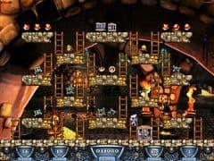 Milky Bear: Riches Rider 3 Screenshot