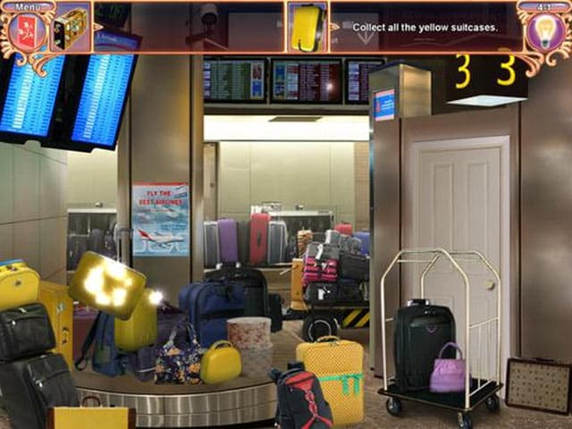 Million Dollar Quest Free PC Game Screenshot