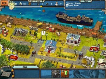 Monument Builder: Statue of Liberty Free Game