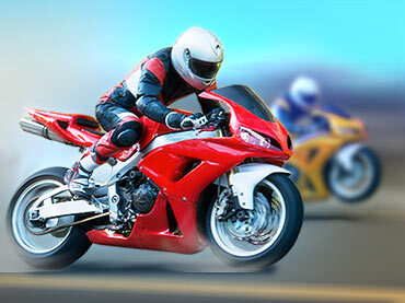 Moto Racing 2 Free Games