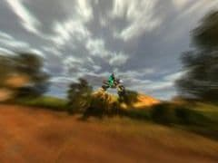 Motoracing Screenshot