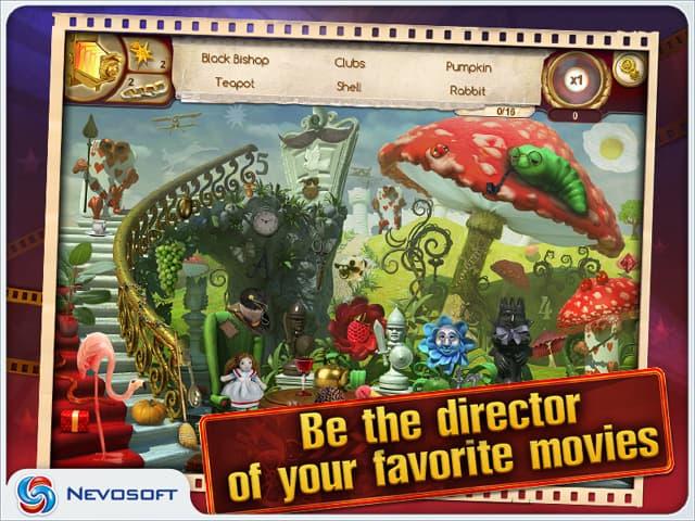 Moviewood Screenshot 1