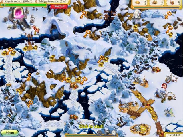 My Kingdom for the Princess Screenshot 1
