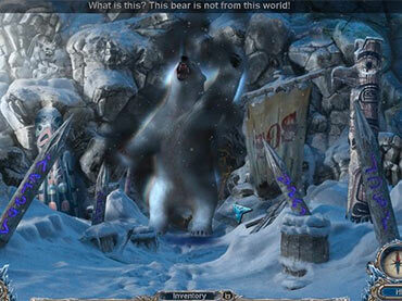 Mystery Expedition: Prisoners of Ice Free Game
