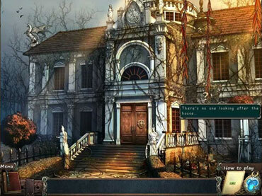 Mystery of Mortlake Mansion Free Game
