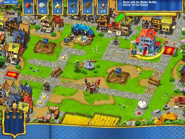 Monument Builder: Notre Dame Screenshot 1