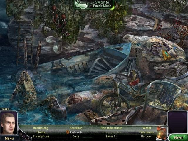 Our Worst Fears: Stained Skin Screenshot 2