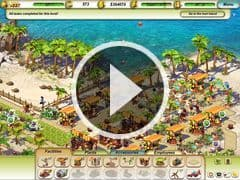 Paradise Beach Free Windows PC Games Download