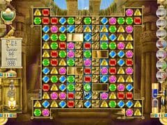 Pharaoh Puzzle Screenshot