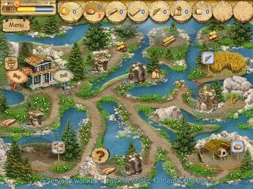 Pioneer Lands Free Game