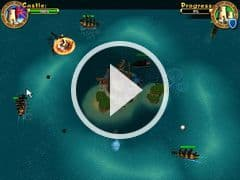Pirates: Battle.. Descarga de juegos gratis