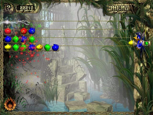 Plumeboom Free PC Game Screenshot