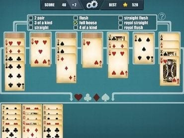 Pokitaire Free Game