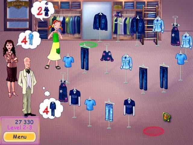 Posh Shop Screenshot 2