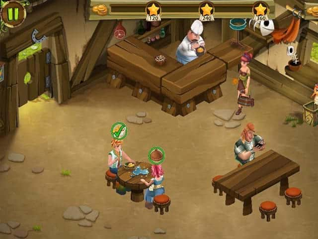 Princess of Tavern Screenshot 1