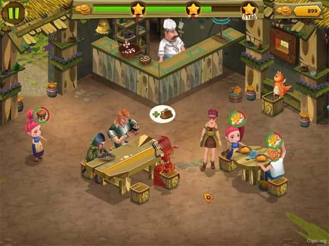 Princess of Tavern Screenshot 2
