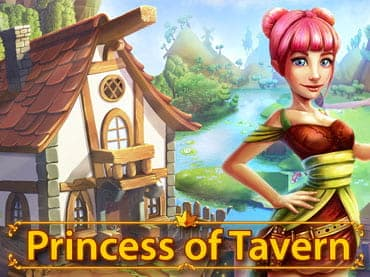 Princess of Tavern Free Game
