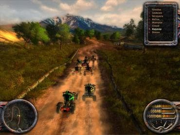 ATV Quadro Racing Free Game