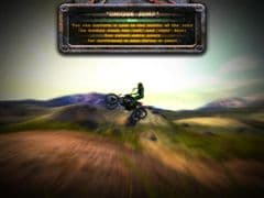 ATV Quadro Racing Screenshot