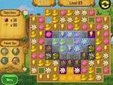 Queen's Garden Download Free Puzzle Game