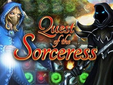 Quest of the Sorceress Free Game