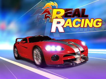 Real Racing Free Game