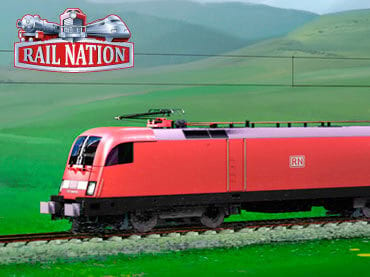 Rail Nation Полная Игра