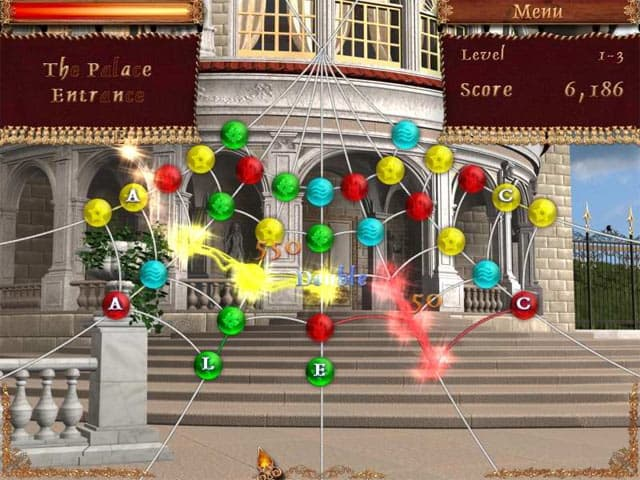 Rainbow Web 2 Free PC Game Screenshot