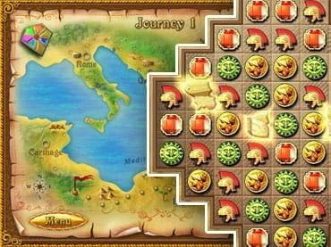 The Rise Of Atlantis Free Game