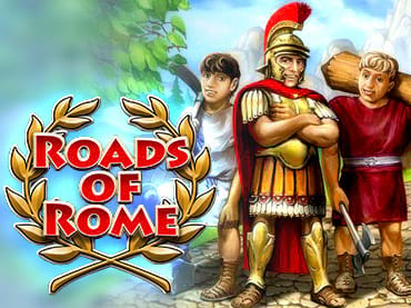 Roads of Rome Giochi Gratis