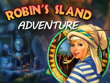 Robin's Island Adventure Free Game