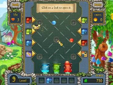 Rolling Spells Free Game