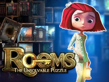 Rooms – The Unsolvable Puzzle Free Game