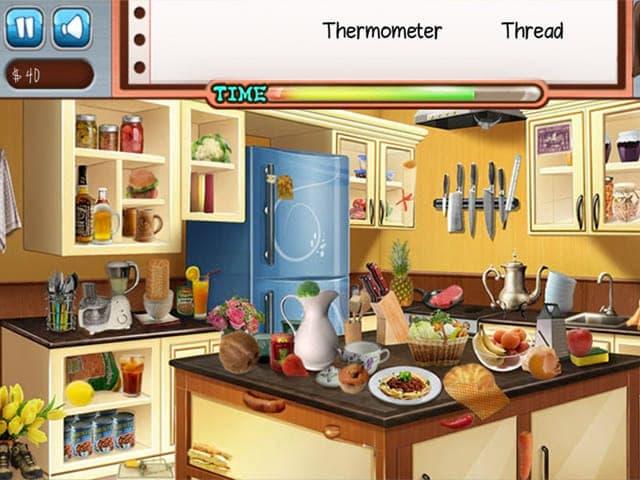 Rory's Restaurant Deluxe Screenshot 2