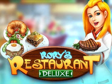 Rory's Restaurant Deluxe Free Game