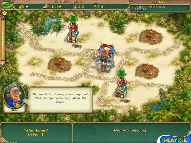 Royal Envoy Screenshot 2