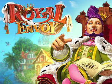 Royal Envoy Free Game