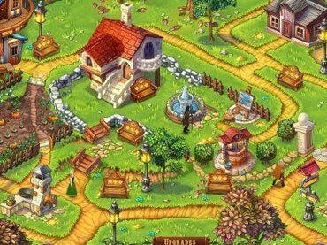 Runefall Free Game
