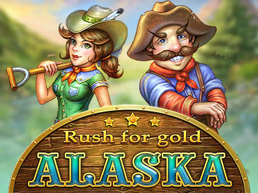 Rush for Gold: Alaska Jeux Gratuits