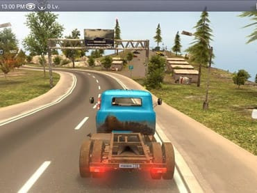 Russian Car Driver Zil 130 Download Pc Game Free