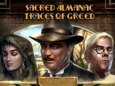 Sacred Almanac: Traces of Greed Free Game to Download