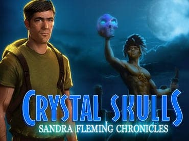 Sandra Fleming Chronicles: Crystal Skulls Free Game